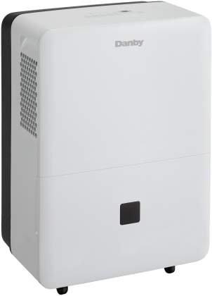 Danby DDR050BDWDB Energy Star 50 pint Dehumidifier by Danby