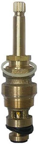 LASCO S-1115-4 Tub and Shower Diverter Stem Fits Sterling 6454