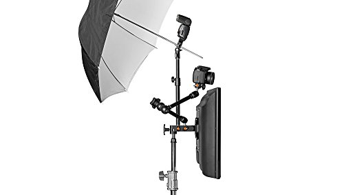 Rock Solid PhotoBooth Kit for Stands by Tether Tools