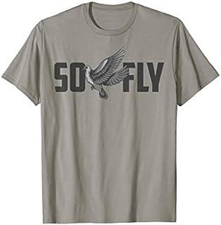 So Fly  | Cute Heart Beats For Pigeon Bird  Gift T-shirt | Size S - 5XL