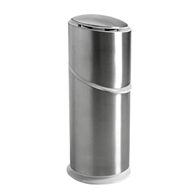 OXO Good Grips Toothbrush Organizer, Brushed Stainless