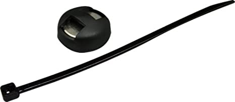 CATEYE Cadence Magnet-169–9766Cycle ordinateurs–Noir, pas de taille