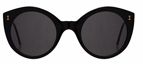 Illesteva Palm Beach Black - Illesteva Women Sunglasses For