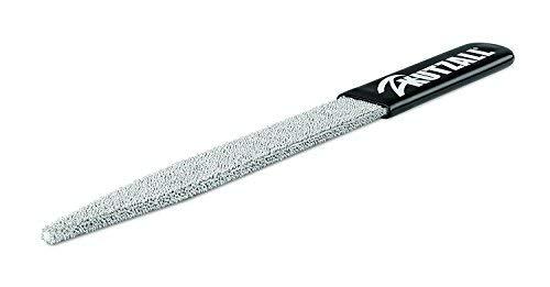 FT6330-UK Kutzall Original Flat Hand Rasp Length 6 152.4mm Coarse Abrasive Tungsten Carbide Teeth