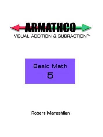 Armathco: Basic Math 5 ebook