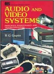 audio and video system by rg gupta pdf free download