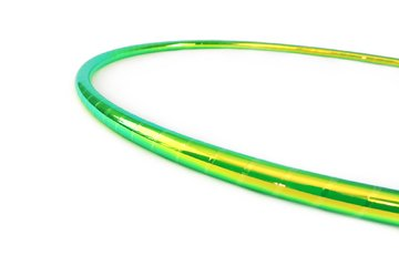 Professional Polypro Dance Hula Hoop for Adults (Margarit...
