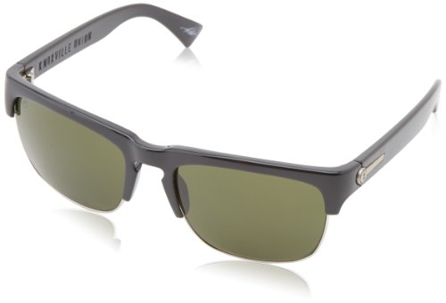Electric Visual Knoxville Union Gloss Black Sunglasses