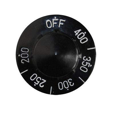 Vulcan 412195-1 Dial Knob - Fryer. Griddle + FREE E-BOOK (FREEZING)