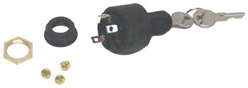 30 amp ignition switch - 5
