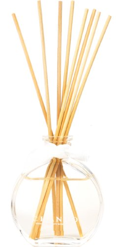 Reed Diffuser White Dandelion Chando Elegance Collection 80ml by CHANDO