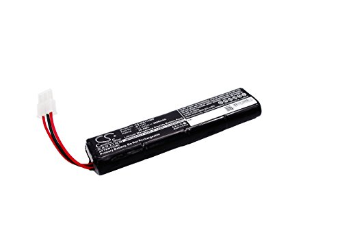Cameron Sino 3000mAh Battery for MRL Jumpstart AED, Welch-Al