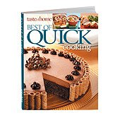 Taste of Home Best of Quick Cooking pdf epub