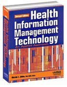 Health Information Management Technology: An Applied Approach - Textbook Only