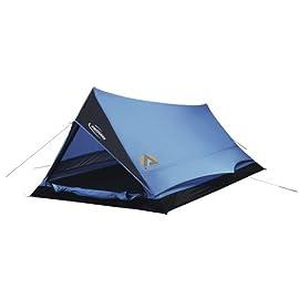 High Peak USA Alpinizmo Swiftlite Tent, Blue