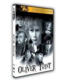 Oliver Twist [NTSC/REGION 1 & 4 DVD. Import-Latin America] by David Lean (Spanish subtitles)