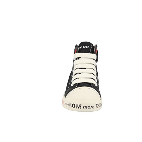 Geox Zapato Negro C0127 J8204G 1054 gHTv1qx