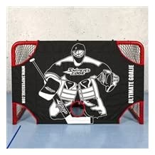 Sniper's Edge Hockey Ultimate Goalie Extremely Durable Shooter Tutor by Sniper's Edge Hockey