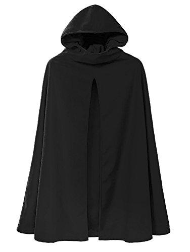 Winter Cloak - 6