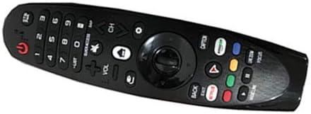 4EVER Replacement Remote Control Substitute for LG 55SJ8500 65SJ8500 55SJ8000 60SJ8000 65SJ8000 LED LCD Smart HDTV TV