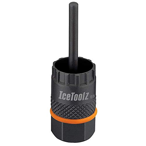 - IceToolz Cassette Lockring Tool with PIN