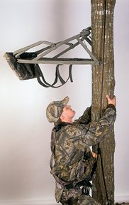 Summit Seat-O-The-Pants Climbing System by Summit Treestands