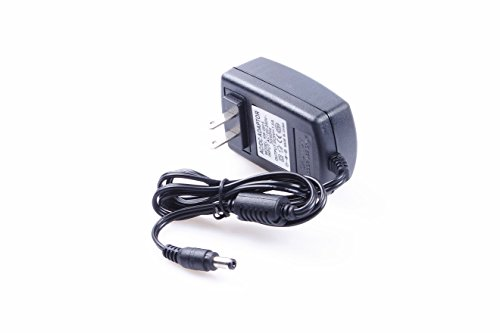 AC 100-240V to DC 9V 1.5A Switching Power Converter Adapter American Plug-DWZ