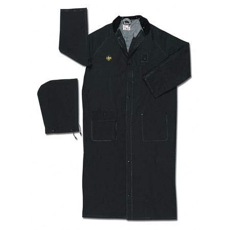 Classic Plus .35Mm PVC Poly Coat Fr, L