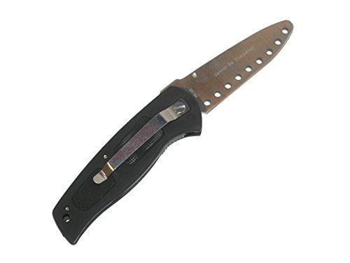 Ronin Gear Practice Folding Knife Black