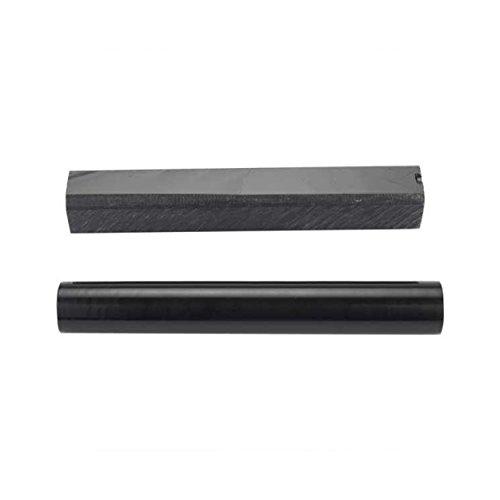 Solid Black Acrylic - 1