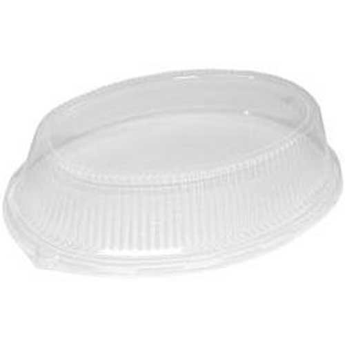 Handi Foil Dome Lid for Large Football Pan -- 50 per case. by Handi-Foil