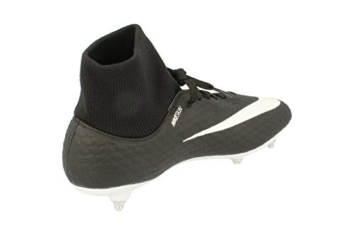 Phelon Sg Df Soccer 3 Black Boots Football 917767 Nike Cleats Mens Hypervenom 4wIHyUq5
