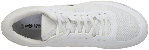 Sneaker Lacoste PRO Bianco Wht Uomo Lt Hqaq0T