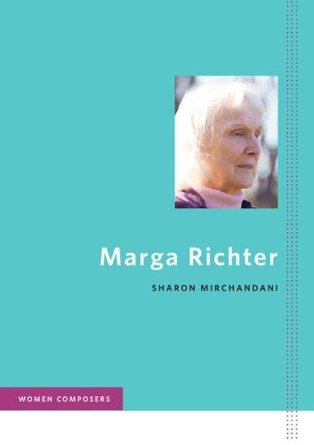 Marga Richter (Women Composers)