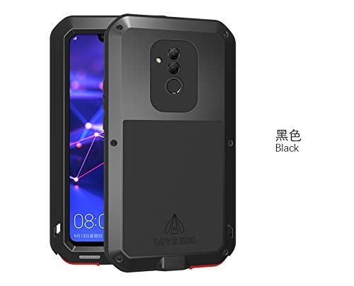Amazon.com: Love MEI Huawei Mate 20 Lite Case,Huawei Mate 20 ...