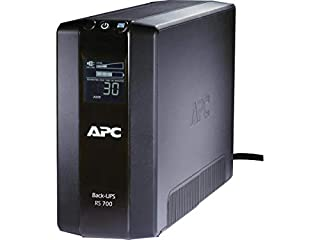 APC Back-UPS Pro 700VA UPS Battery Backup & Surge Protector (BR700G) (B002RCNX8K)   Amazon price tracker / tracking, Amazon price history charts, Amazon price watches, Amazon price drop alerts