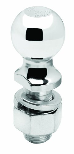 Tow Ready 63899 Packaged Hitch Ball