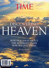 Shapes About (DISCOVERING HEAVEN TIME MAGAZINE HOW OUR IDEAS ABOUT THE AFTERLIFE SHAPE HOW WE LIVE TODAY SPECIAL 2014 BOOKAZINE)