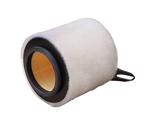 Air filter filter:
