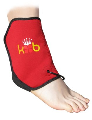KB Basics Ankle Heating Pad by King Brand Heating Pad for Yo