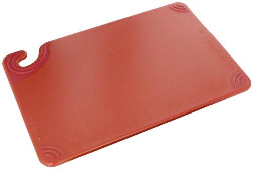 San Jamar CBG121812 Saf-T-Grip Co-Polymer Standard Size Cutt