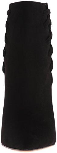 f918fe36cde Aldo Women s Tuxedo Ankle Bootie