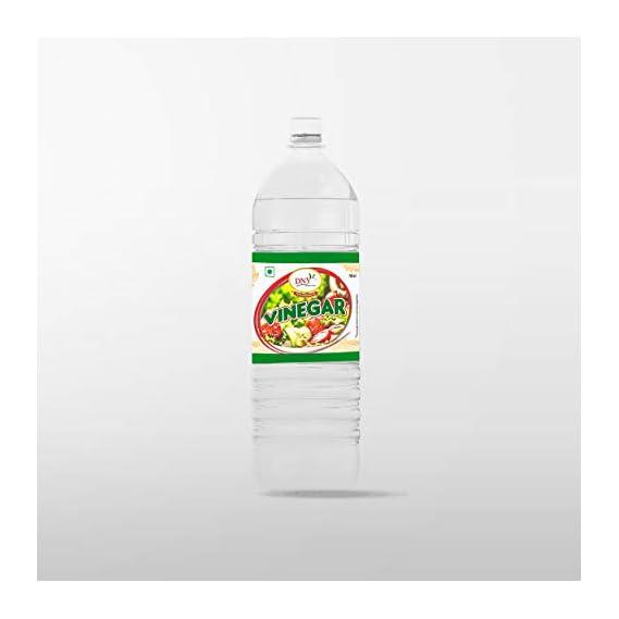 DNV Natural White Vinegar for Cooking 700ml Pack of 2