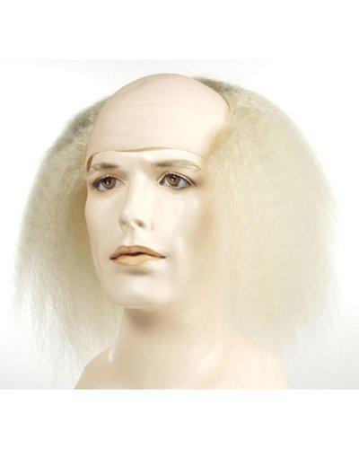 Riff Raff Rocky Horror Show Wig - as shown