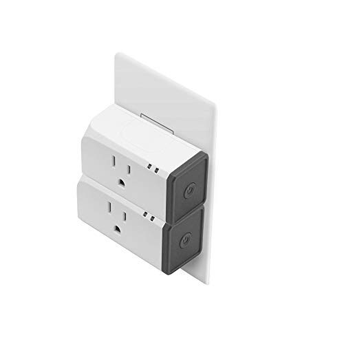 Sonoff S31 Wi-Fi Smart Plug with Energy Monitoring,Home Smar