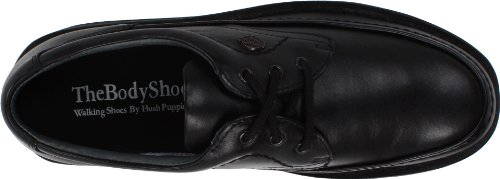Hush Puppies Men's Mall Walker Oxford