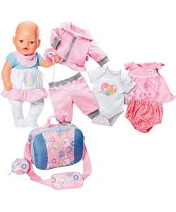 Amazon Baby Born Kleidung
