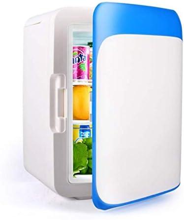 ZWH-ZWH キャンプ36x25x24cm走行用ポータブル冷凍庫カー冷蔵庫大容量低騒音25デシベルすべてアルミニウムライナーABS 110V 220V 12Vをボックスエレクトリッククール10L 車載用冷蔵庫