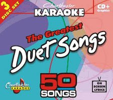Music Duets Karaoke (Karaoke: Greatest Duet Songs)