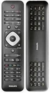 Original Philips Mando a Distancia YKF319 – 007, 242254990642: Amazon.es: Electrónica